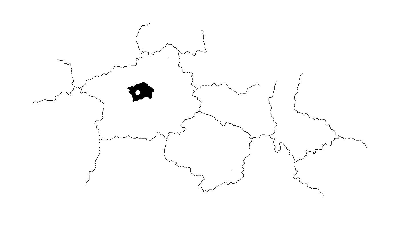 Tvorba webových stránek Praha | Mapa